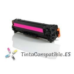 Toner genérico HP CE323A magenta